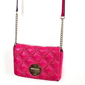 Kate Spade Astor Court Naomi Hot Pink Crossbody